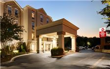 Best Western Plus Greenville South - Entrance