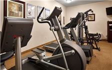 Best Western Plus Greenville South Amenities - Fitness Center