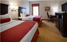 Best Western Plus Greenville South - Guest Room