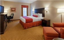Best Western Plus Greenville South - Guest Room with Two Queen Beds
