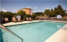 Best Western Plus Greenville South Amenities - Outdoor Pool