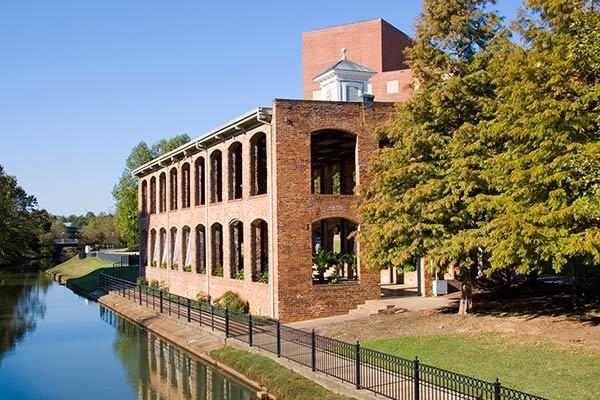 Peace Center at South Carolina
